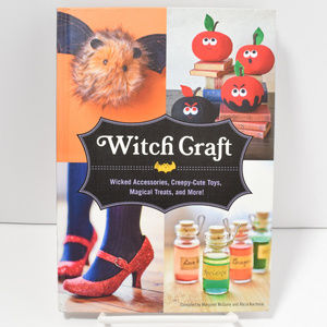 Witch Craft Wicked Accessories Creepy Cute New